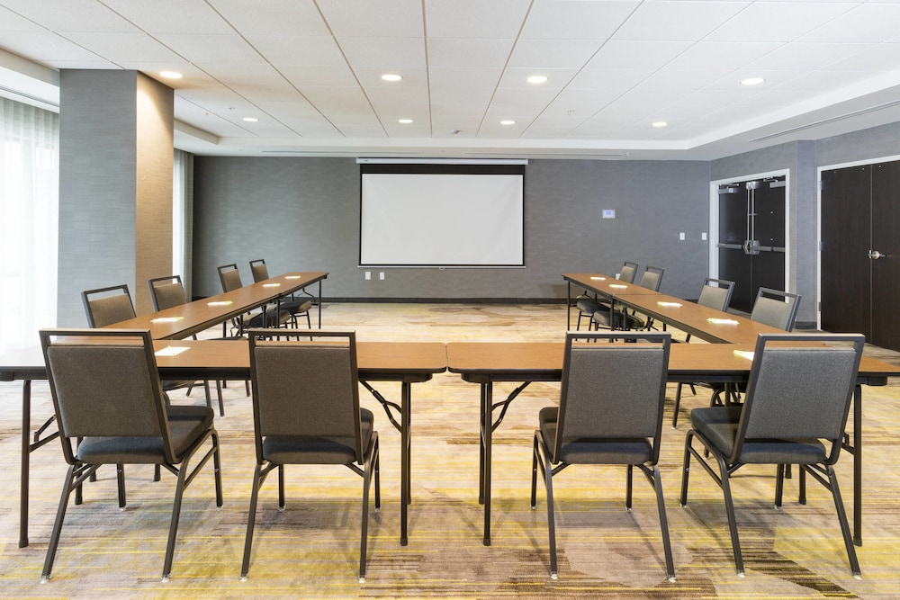 Meeting Facility, Courtyard by Marriott St. Augustine Beach