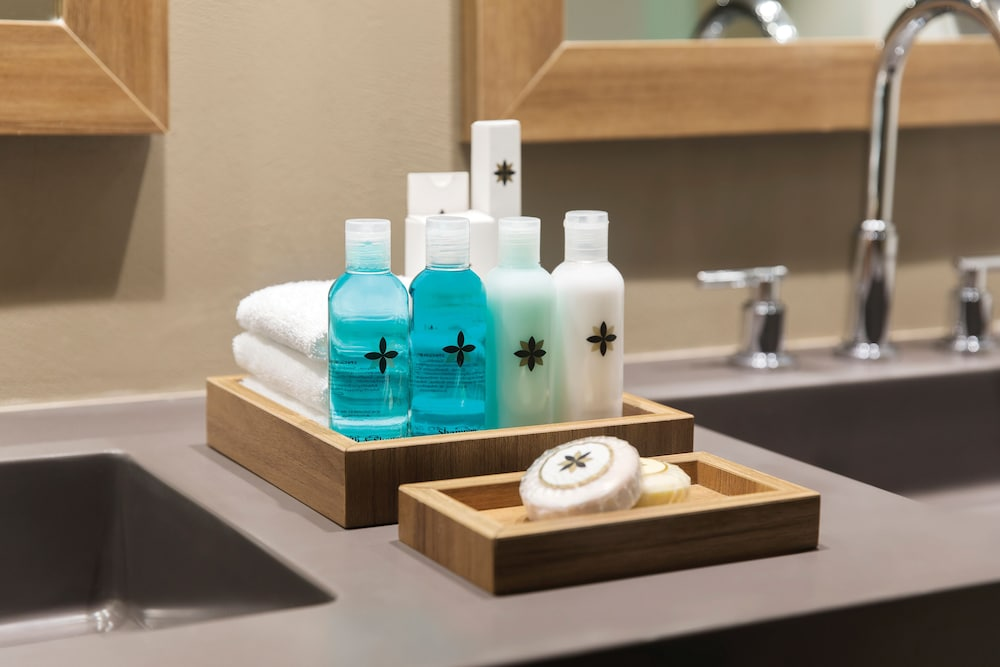 Bathroom Amenities, Excellence El Carmen - Adults Only All Inclusive