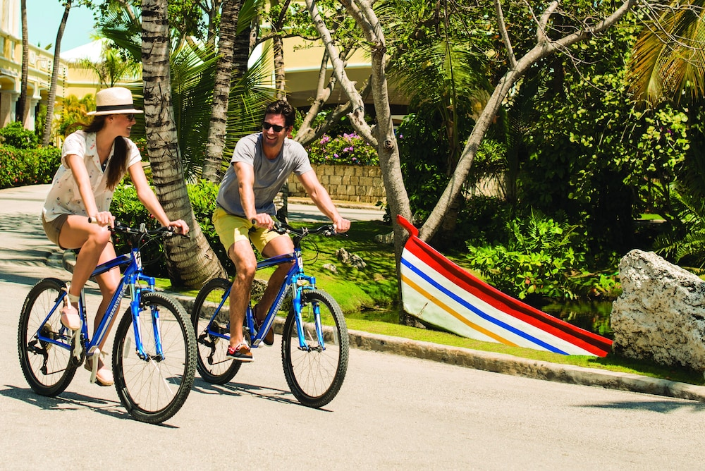 Bicycling, Excellence El Carmen - Adults Only All Inclusive