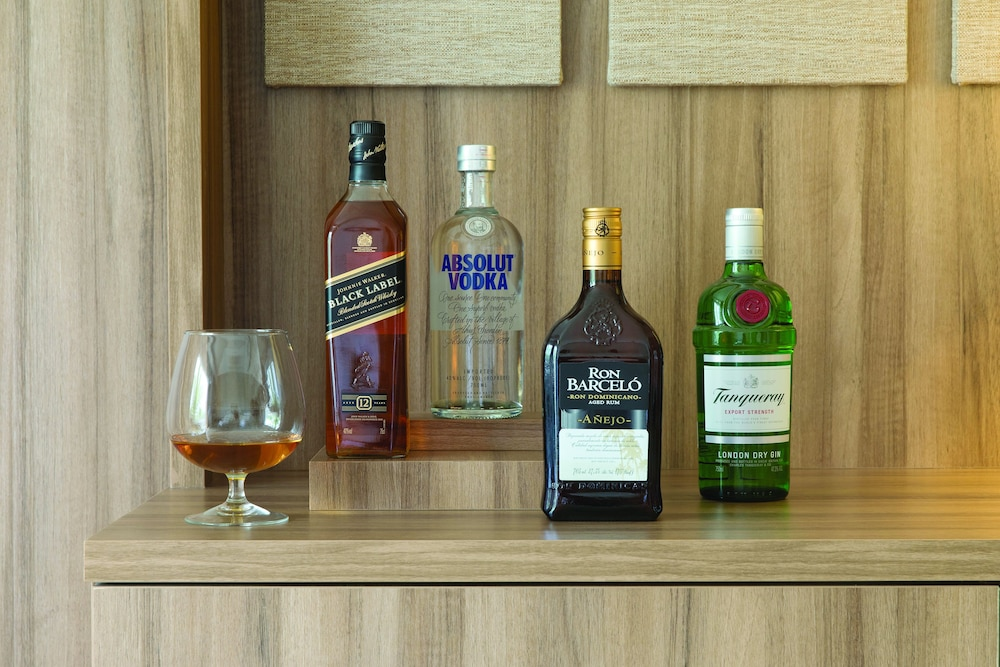 Minibar, Excellence El Carmen - Adults Only All Inclusive