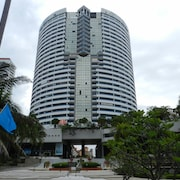 Alex Group Jomtien Plaza Condotel