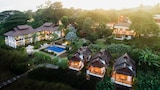 Gin's Maekhong View Resort & Spa - Chiang Saen Hotels