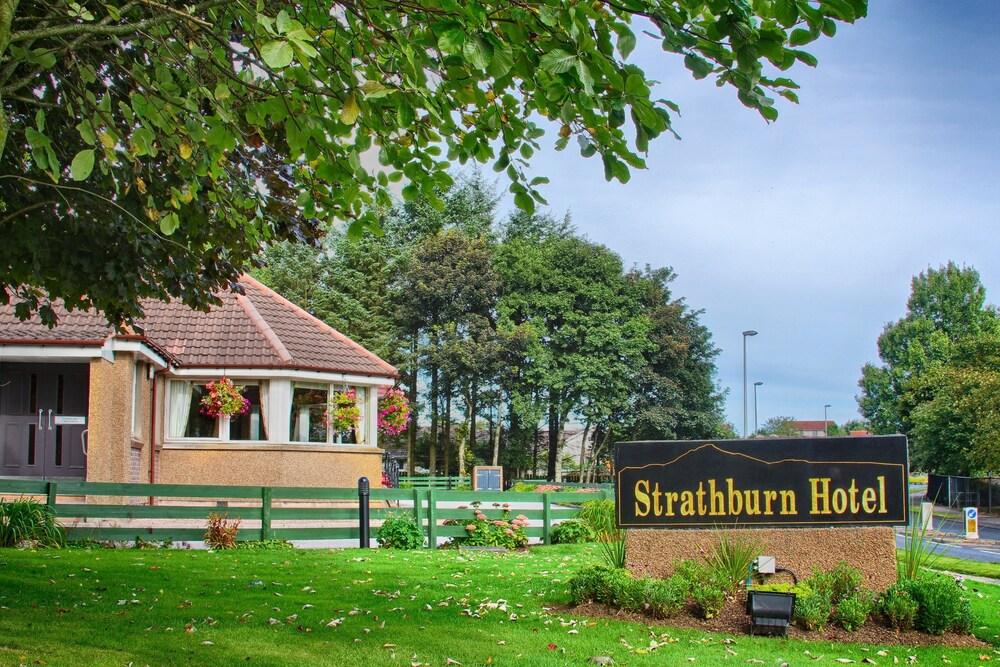 Hotel Deals Aberdeenshire