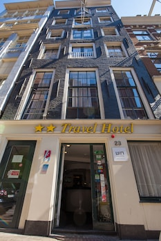 Travel Hotel Amsterdam