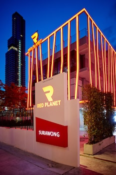 Red Planet Bangkok Surawong