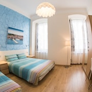 Rooms Boutique Carducci