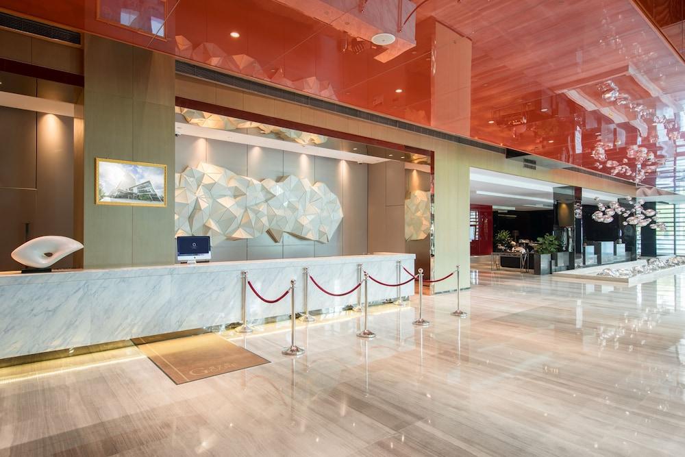 Vasca Da Bagno Qube : The qube hotel xuzhou east xuzhou cina expedia.it