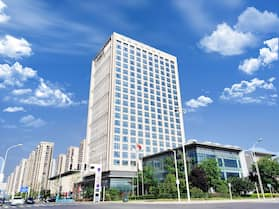 The Qube Hotel Xuzhou East