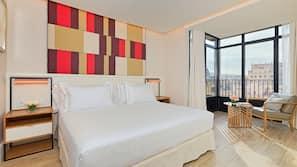 Hypoallergeen beddengoed, donzen dekbedden, pillowtop-bedden