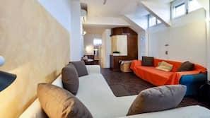 1 bedroom, minibar, free WiFi, linens