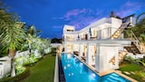 Vip Villas Pattaya Hollywood Jomtien Beach - Pattaya Hotels