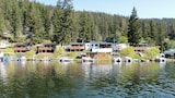 Marigold Fishing Resort - Loon Lake Hotels