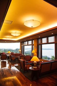 Ijika Daiichi Hotel Kagura