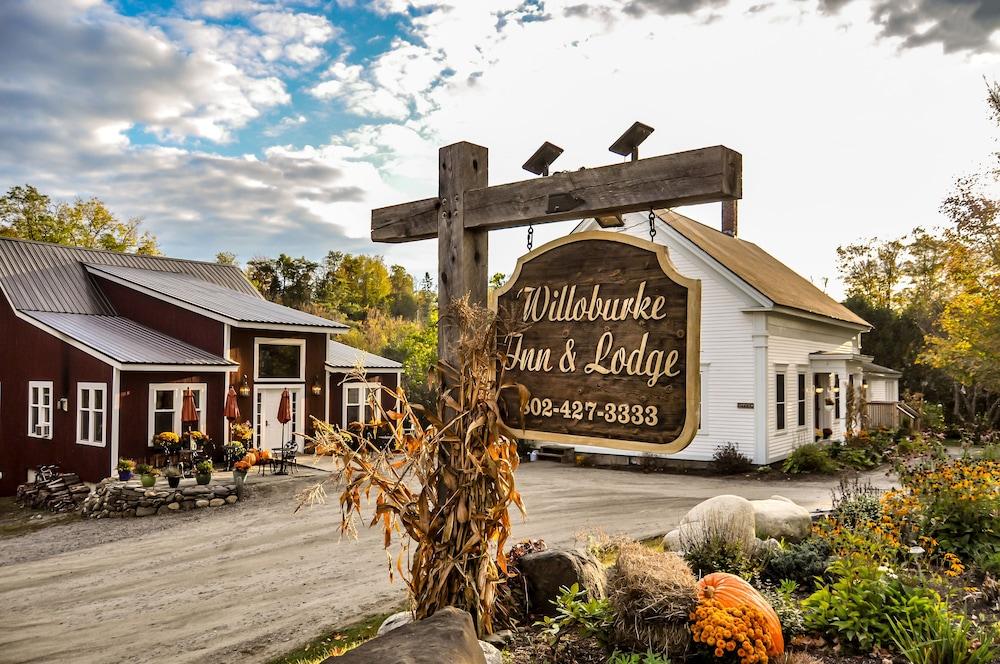 Willoburke Boutique Inn Nordic Spa In East Burke Hotel Rates Reviews On Orbitz