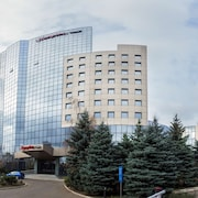 Hampton By Hilton Iasi