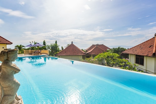 Taman Surgawi Resort & Spa