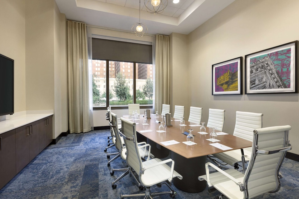 Meeting Facility, Embassy Suites By Hilton Pittsburgh Downtown