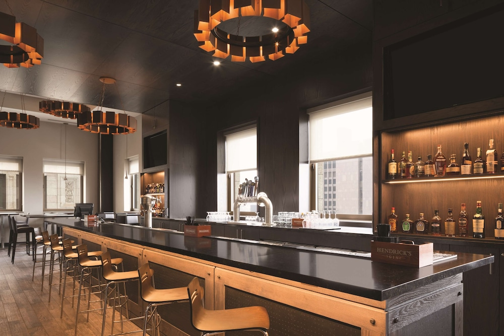 Bar, Embassy Suites By Hilton Pittsburgh Downtown