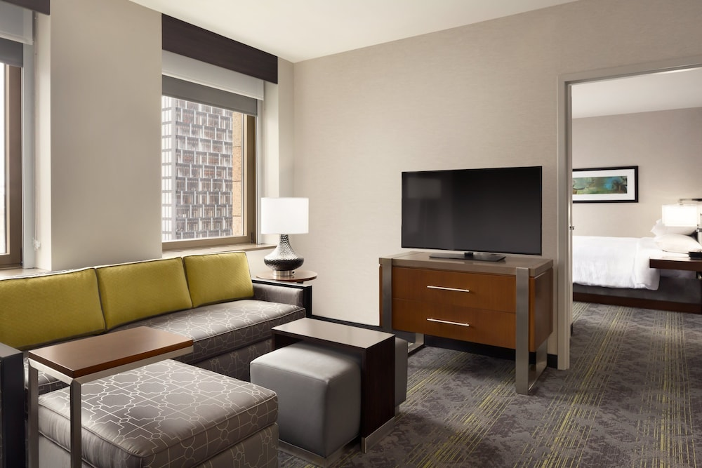 Room, Embassy Suites By Hilton Pittsburgh Downtown