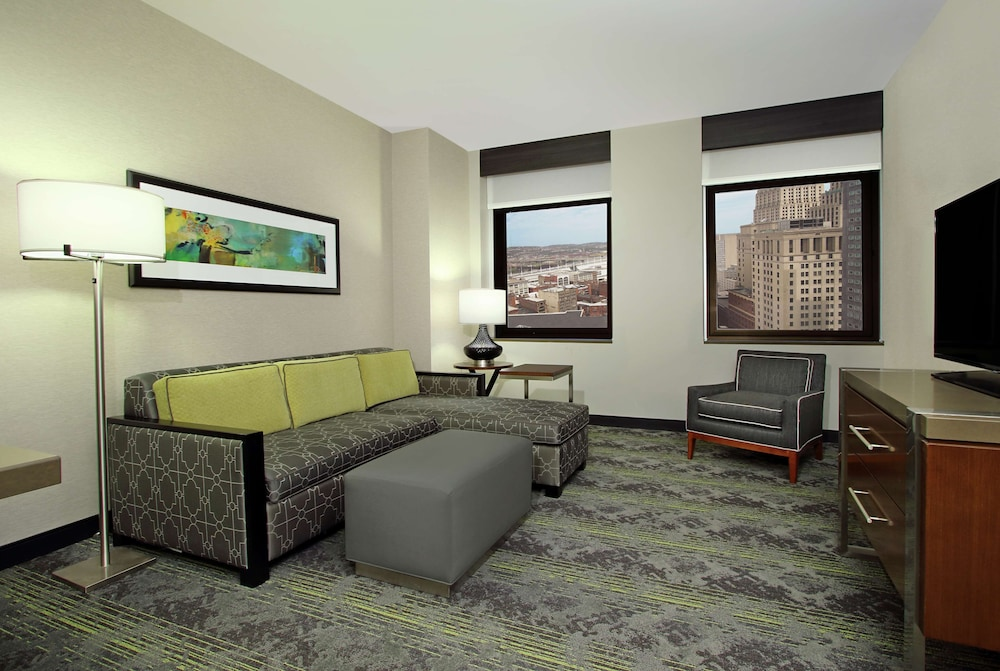 Room Amenity, Embassy Suites By Hilton Pittsburgh Downtown