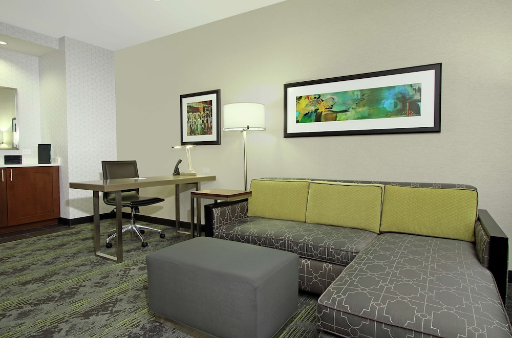 Minibar, Embassy Suites By Hilton Pittsburgh Downtown