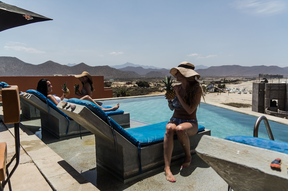 Cerritos Beach Hotel Desert Moon El Pescadero 2018 Reviews Booking Expedia Sg