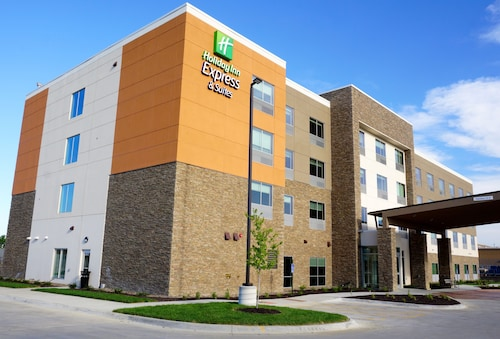 Check Expedia for Availability of Holiday Inn Express & Suites Omaha - Millard Area