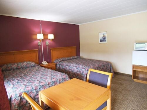 Check Expedia for Availability of Relax Inn Franklin