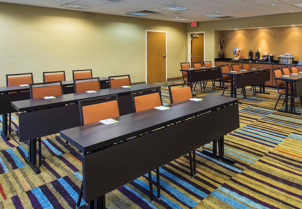 Meeting Facility, Fairfield Inn & Suites by Marriott Atlanta Buford/Mall of Georgia