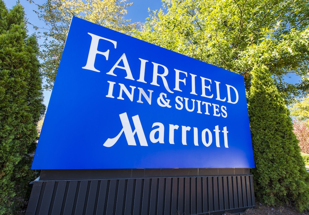 Property Entrance, Fairfield Inn & Suites by Marriott Atlanta Buford/Mall of Georgia