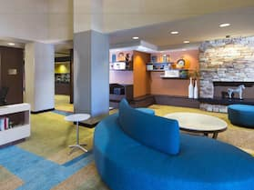 Fairfield Inn & Suites by Marriott Atlanta Buford/Mall of Georgia