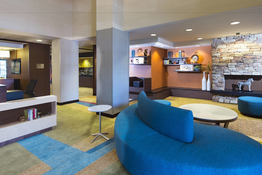 Featured Image, Fairfield Inn & Suites by Marriott Atlanta Buford/Mall of Georgia