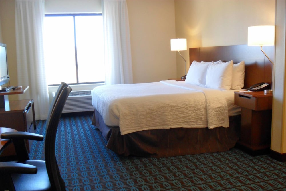 Room, Fairfield Inn & Suites by Marriott Atlanta Buford/Mall of Georgia