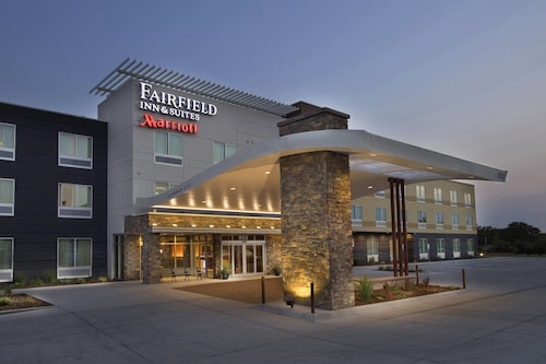 Check Expedia for Availability of Fairfield Inn & Suites by Marriott Scottsbluff