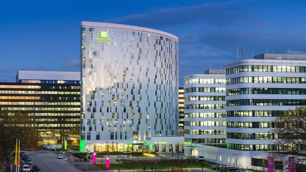Hotel Holiday Inn City Nord Hamburg
