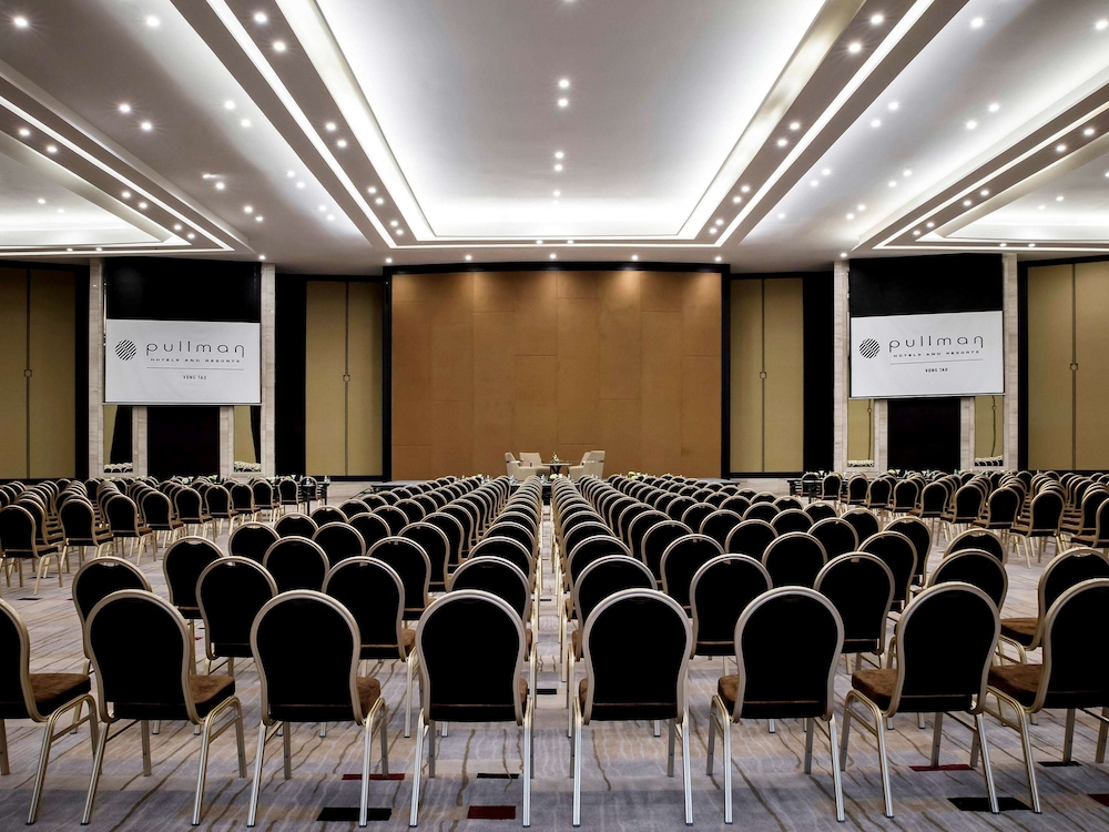 Meeting Facility, Pullman Vung Tau