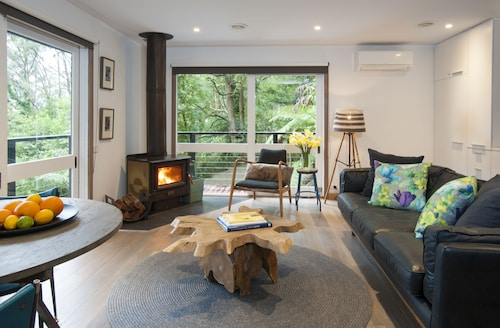 Misty Woods Retreat - Olinda