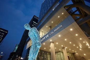 ソウルの無料Wi-Fiがあってアメニティが充実しているビジネスホテル