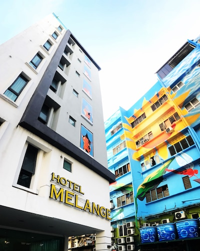 Melange Boutique Hotel
