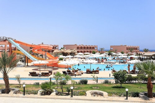 The Three Corners Happy Life Beach Resort - All Inclusive