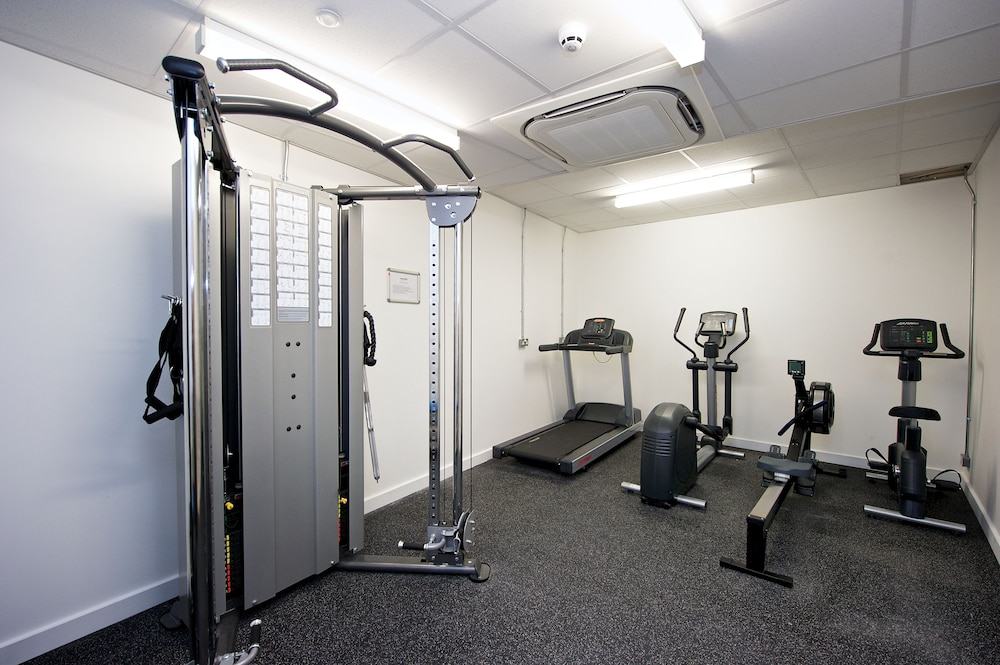 Fitness Facility, Staycity Aparthotels Birmingham Central Newhall Square