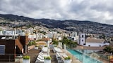 Castanheiro Boutique Hotel - Funchal Hotels