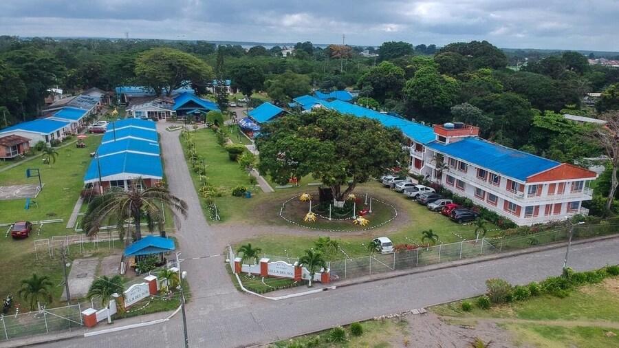 Hotel Resort Villa Del Sol