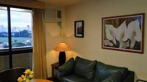Utsikt från rummet
