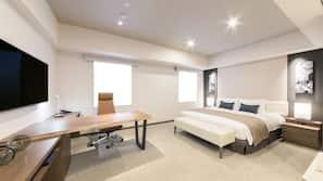房內夾萬、隔音、熨斗/熨衫板、免費 Wi-Fi
