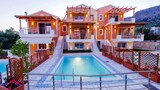 All Saints Villas - Igoumenitsa Hotels