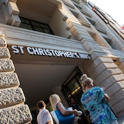 St Christopher's Budget Hotel Paris