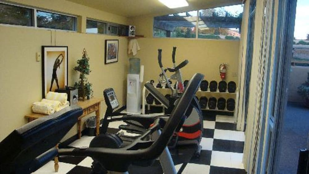 Fitness Facility, Vintners Resort