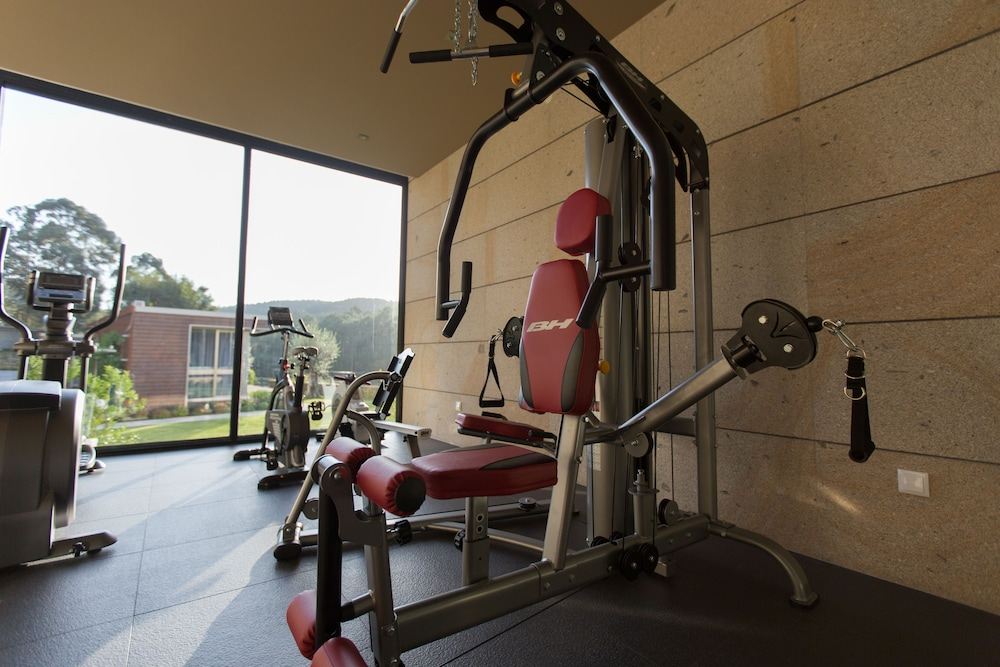 Fitness Facility, Prazer da Natureza Resort & SPA