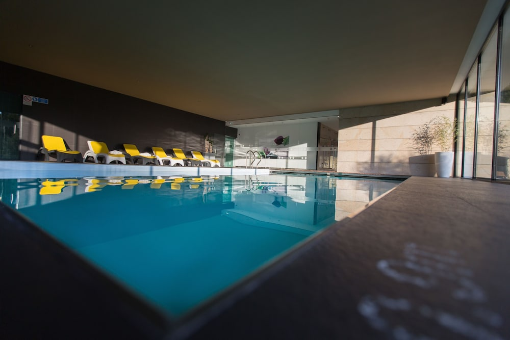 Indoor Pool, Prazer da Natureza Resort & SPA